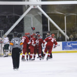 Lakers drop first contest of season on home ice to rival SUNY Plattsburgh