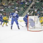 Quick Recap: Men's Hockey vs. SUNY Fredonia 2/17