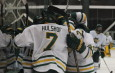 4 third period goals lead Lakers to SUNYAC final