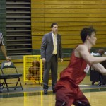 Oswego State men's basketball captures the 2016-2017 SUNYAC title