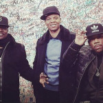 'Three Stripes' stays true to Bell Biv Devoe's style