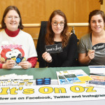 Oswego State observes national awareness month