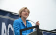 Apologize to Senator Warren, but also build stronger senate