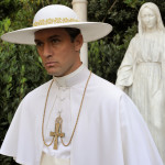 'The Young Pope' succeeds with brilliant performances