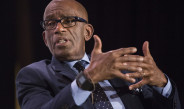 Al Roker, NBC coming to Oswego with hope of breaking world record