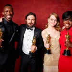 89th annual Academy Awards acknowledge diverse artists