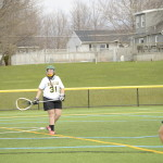 Individual performances yet to lead to consistent wins for women's lacrosse