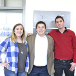 Student Association president, vice president candidates begin campaigning