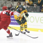 Three zones: Posts & Power play struggles drown Lakers' SUNYAC Championship hopes