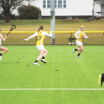 New era commences for Oswego State with fresh face running women's lacrosse program