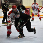 Club roller hockey takes next step with opportunity on national stage