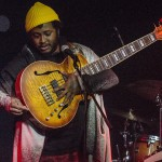 Bassist Thundercat remains strong, 'Drunk' conquers