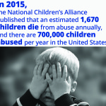 Reported child abuse increasing in Oswego County