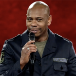 Dave Chappelle's hilarious return keeps audiences laughing