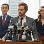 Netflix's: 'Iron Fist,' slow build, satisfying payoff