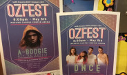 OzFest 2017 line-up officially announced