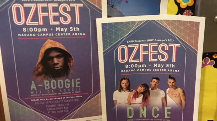 OzFest