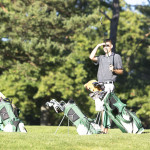 Lakers golf kicks off spring after impressive fall