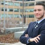 Oswego State SA senator elected to SUNY SA