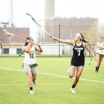 Women's lacrosse turns season around in SUNYAC