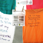 SAF, Title IX  boosts 'It's On Oz' campaign