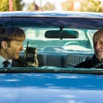 Bob Odenkirk's transformation continues with 'Better Call Saul'