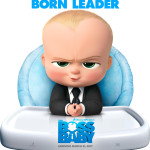'The Boss Baby' tries hard, misses mark comedically