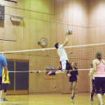 Campus Recreation Report: Trio of sports highlight recent action