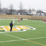 Freshmen help rejuvenate men's lacrosse offense