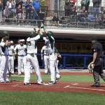 Late-inning heroics leave Lakers single victory away from World Series