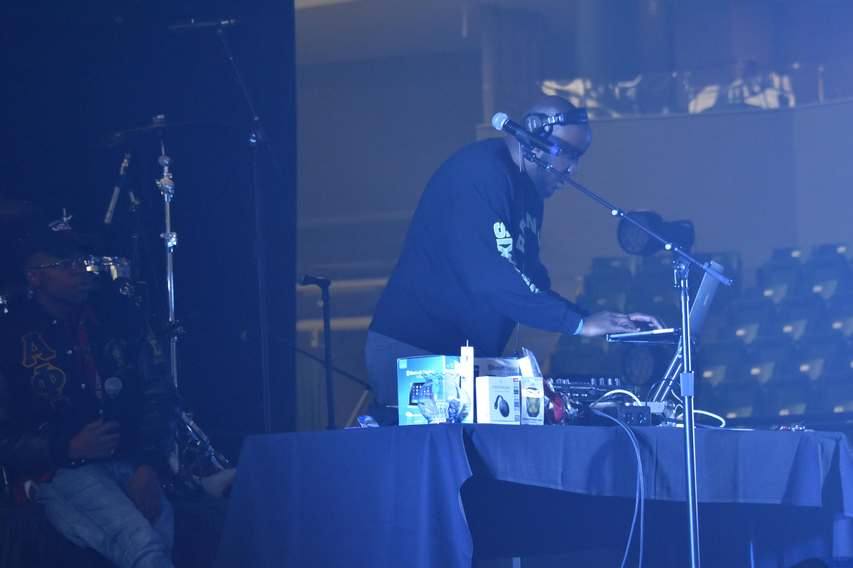 DJ Tumbo
