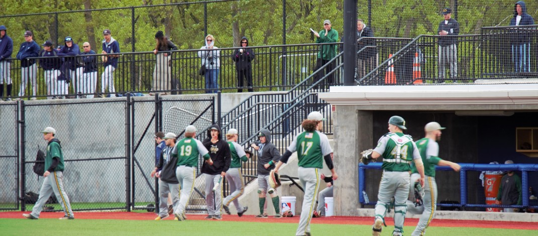 3 things: Donnelly chucks complete game shutout to eliminate Tufts