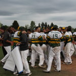 Quick Recap: Lakers advance to first World Series in 9-4 regional victory
