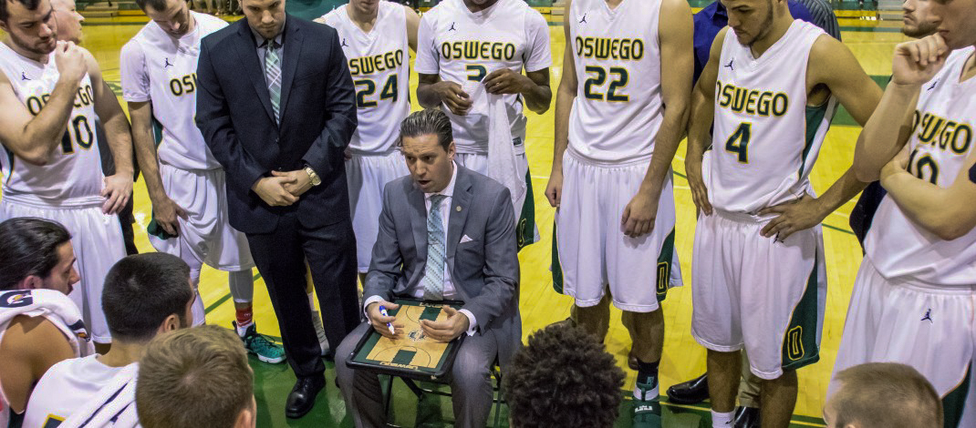 Trickle down analytics: How Oswego State sports break down advanced stats