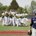 Randall's walk-off completes Lakers rally over Ithaca in 9th inning