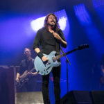 "Foo Fighters return strong with ""Concrete and Gold"""