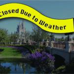 Oswego Alums Weather Irma at Disney World