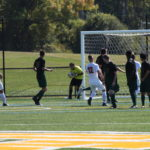 Men's soccer resurgence continues as Lakers stay hot heading into SUNYAC play