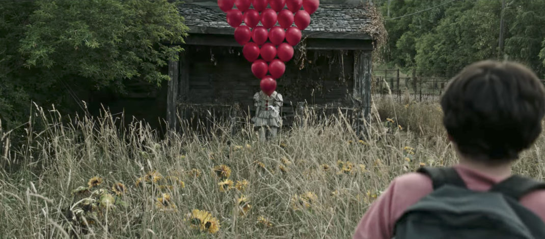 Andy Muschietti's 'IT' honors epic Stephen King novel