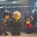 """LEGO Ninjago Movie"" proves to be another strong installment in franchise"