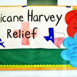 SUNY campuses across state have relief drive for Harvey