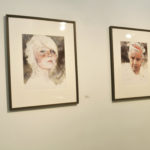 Look at OZ: Artist Zhinan Jiang Exhibition