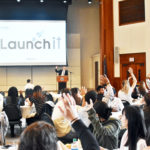 Business community on campus organizes start-up competition