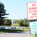 Committee formed to regulate winter parking