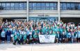 Campus walks for ovarian cancer awareness