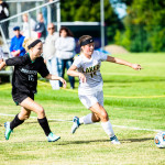 Women's Soccer starts season with huge win to begin the road to SUNYAC playoff berth