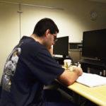 Paper, pen mightier than keyboard