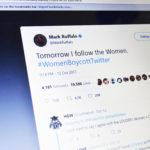 Twitter deserves wrath from women
