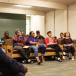 Oz Talks addresses men's mental health