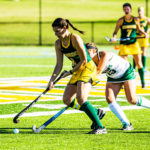 Field hockey improving, looks to turn ship in SUNYAC